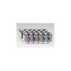 Canon PFI-103GY Tintapatron iPF5100, 6100, 6200 nyomtatókhoz, CANON szürke, 130ml