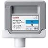 Canon PFI-301PC Fotópatron iPF8000S, 9000S nyomtatókhoz,  ciánkék, 330ml