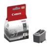 Canon PG-37 Tintapatron Pixma iP1800, 2500, MP210 nyomtatókhoz, CANON fekete, 11ml