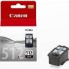 Canon PG-512 Nyomtatópatron, Fekete