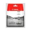 Canon PGI-5BTWIN Tintapatron Pixma iP3500, 4200, 4300 nyomtatókhoz, CANON fekete, 2*26ml