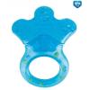 Canpol csörgő hűtőrágókával 56/136 #kék