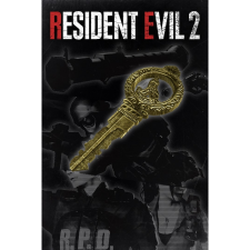 CAPCOM Co., Ltd. Resident Evil 2 - All In-game Rewards Unlocked (PC - Steam Digitális termékkulcs) videójáték