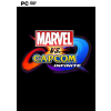 Capcom Marvel vs. Capcom: Infinite (PC) (PC)
