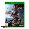 Capcom Monster hunter: world xbox one játékszoftver
