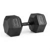 Capital Sports CAPITAL SPORTS Hexbell, egykezes súlyzó, 40 kg