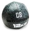 Capital Sports CAPITAL SPORTS Restricamo Wall Ball medicinlabda, PVC, 12kg, terepmintás