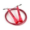 Capital Sports Exerci, 2,75m, piros, ugrálókötél acélkötéllel