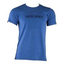 Capital Sports férfi edző póló, királykék, L méret férfi póló