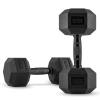 Capital Sports Hexbell, egykezes súlyzópár, 2 x 15 kg