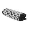 Capital Sports Repose Yantramatte, fekete, 80x50cm, akupresszúrás masszázs szőnyeg