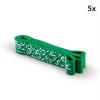 Capital Sports Resistor Set, elasztikus gimnasztikai gumiszalag