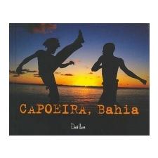 Capoeira, Bahia – Arno Mansouri idegen nyelvű könyv