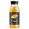 """CAPPY Gyümölcslé, 100%, 0,25l,  """" Plus"""", narancs"""