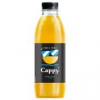 CAPPY Gyümölcslé, 100%, 0,8l,