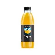 """CAPPY Gyümölcslé, 100%, 0,8l,  """" Plus"""", citrus üdítő, ásványviz, gyümölcslé"""