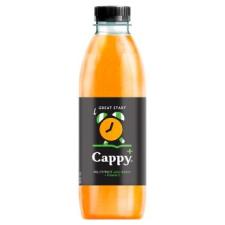Cappy Plus Great Start vegyesgyümölcs ital C-vitaminnal és mézzel 800 ml üdítő, ásványviz, gyümölcslé