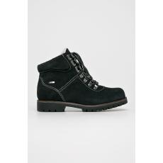 Caprice - Magasszárú cipő - grafit - 1436841-grafit
