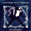 CAPTAIN HOLLYWOOD - The Afterparty CD