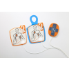 Cardiac Science - USa Cardiac Science G5 felnőtt elektróda CPR visszajelzővel (Powerheart G5 felnőtt elektróda CPR)