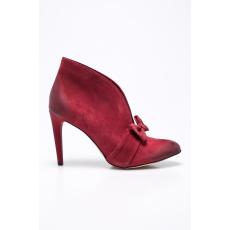 Carinii - Magasszárú cipő - gesztenyebarna
