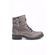 Carinii - Magasszárú cipő - szürke