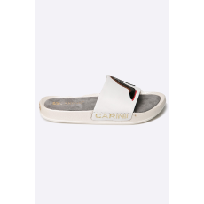Carinii - Papucs cipő B3980.CT.G34.000.000 - fehér