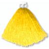 Carneval Pom pom sárga 1 db - CARNEVAL 57930S