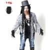 Carneval Zombie frakk XXL - CARNEVAL 2616