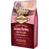 CarniLove Cat Kitten Healthy Growth lazaccal és pulykahússal 2kg