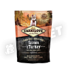 Carnilove Salmon & Turkey Puppy Large 1,5kg