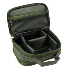 Carp Academy Ólomtartó táska zöld horgászkiegészítő