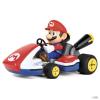 Carrera autó Mario Kart Nintendo Race Kart Mario hangszóró 35cm gyerek