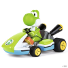 Carrera autó Mario Kart Nintendo Race Kart Yoshi hangszóró gyerek