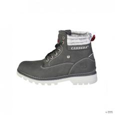 Carrera Jeans Carrera Farmer női boka csizma cipő TENNESSE_CAW721001-02NBKAsh
