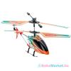 Carrera RC: Orange Sply 2 távirányítós helikopter