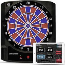 Carromco Smartness TURBO CHANGER 4.0 Eletromos Darts Tábla, Elektromos Darts Gép darts tábla