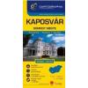 Cartographia Kaposvár várostérkép (+Somogy megye tkp.)