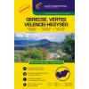 Cartographia Kiadó Gerecse, Vértes, Velencei-hegység