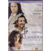 Casanova visszatér (DVD)