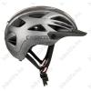 Casco Activ 2 Urban kerékpáros bukósisak ezüst L (58-62 cm fejkerület)