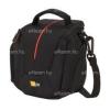 Case Logic DCB-304K - Fényképezőgép táska - Fekete