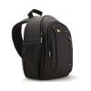 Case Logic TBC-410 DSLR hátizsák, fekete