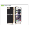CASE-MATE Apple iPhone 6 Plus/6S Plus hátlap - Case-Mate Slim Tough - black/gold