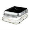 CASE-MATE Apple Watch Sheer Glam Bumper 38mm, átlátszó-arany