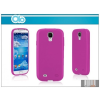 Case-Mate OLO Samsung i9500 Galaxy S4 szilikon hátlap - OLO Cloud - pink