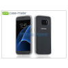 CASE-MATE Samsung G930F Galaxy S7 hátlap - Case-Mate Naked Tough - clear