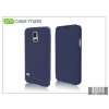 CASE-MATE Samsung SM-G900 Galaxy S5 flipes tok - Case-Mate Slim Folio - blue