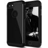 CASEOLOGY Caseology iPhone 7 (5.5'') Plus Titan Series hátlap, tok, jet black