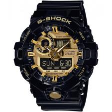 Casio G-Shock GA-710GB karóra